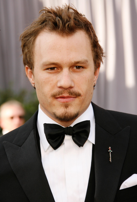 Heath Ledger #5