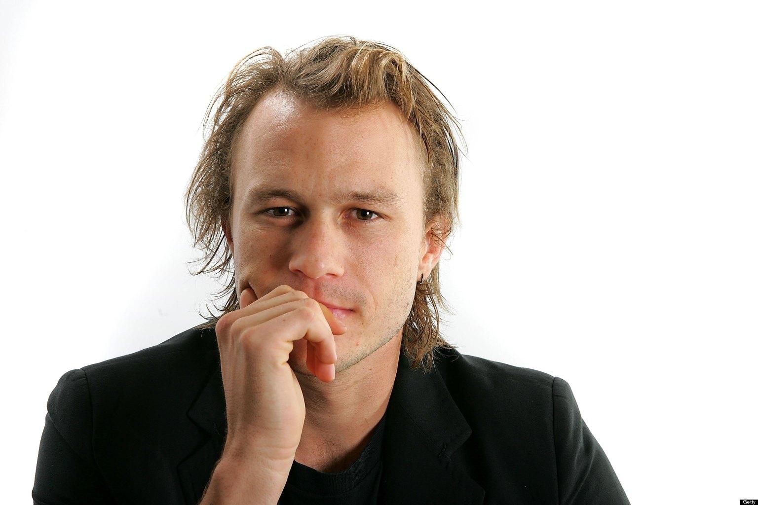 Heath Ledger HD wallpapers, Desktop wallpaper - most viewed