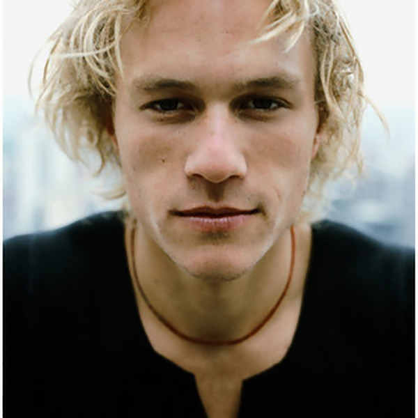 Heath Ledger #18