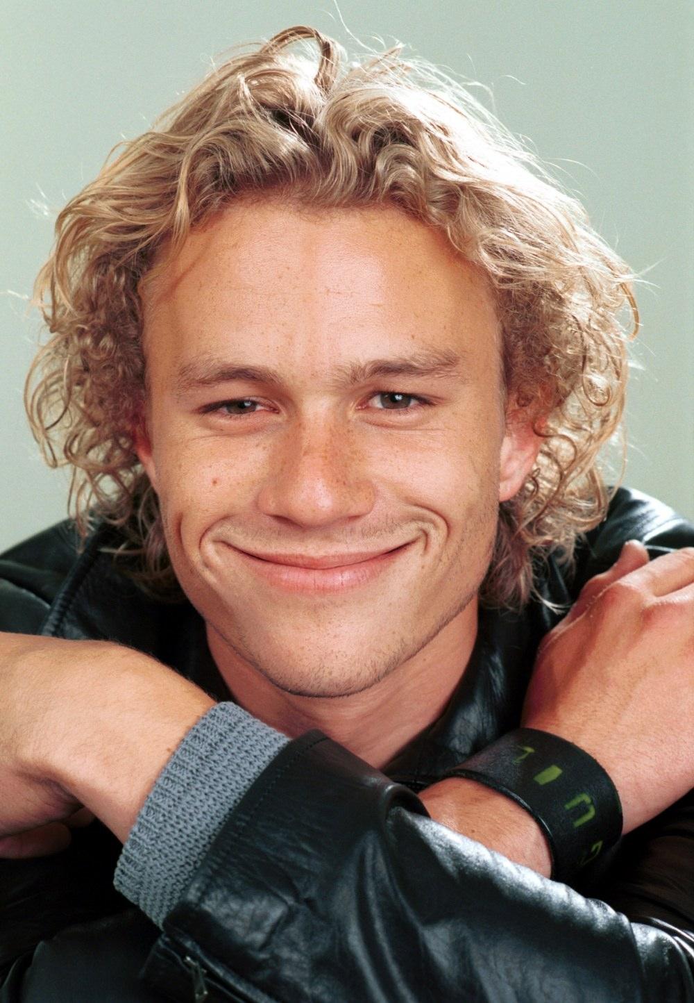 Amazing Heath Ledger Pictures & Backgrounds