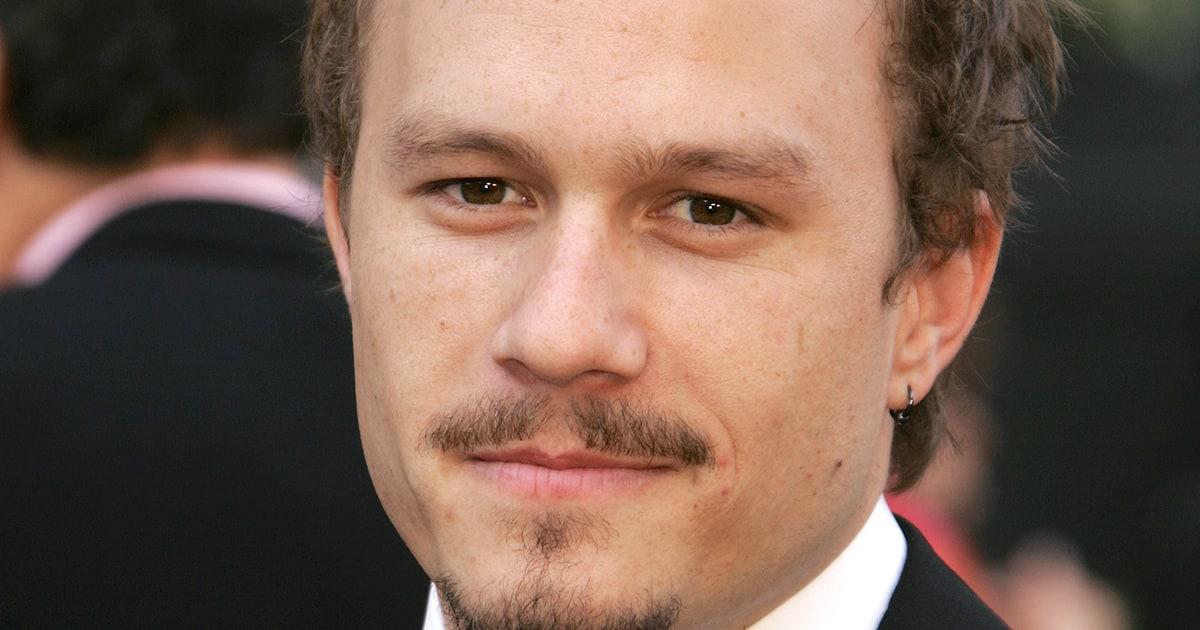 Heath Ledger #21