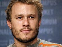 Heath Ledger #16