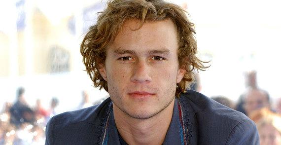 Heath Ledger Pics, Celebrity Collection