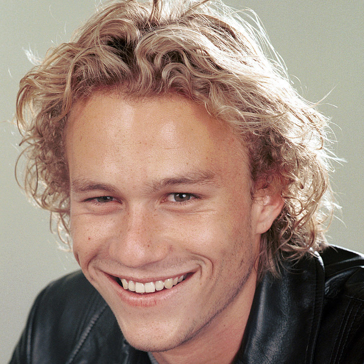 HD Quality Wallpaper | Collection: Celebrity, 728x728 Heath Ledger