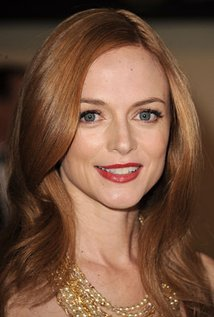 Heather Graham HD wallpapers, Desktop wallpaper - most viewed