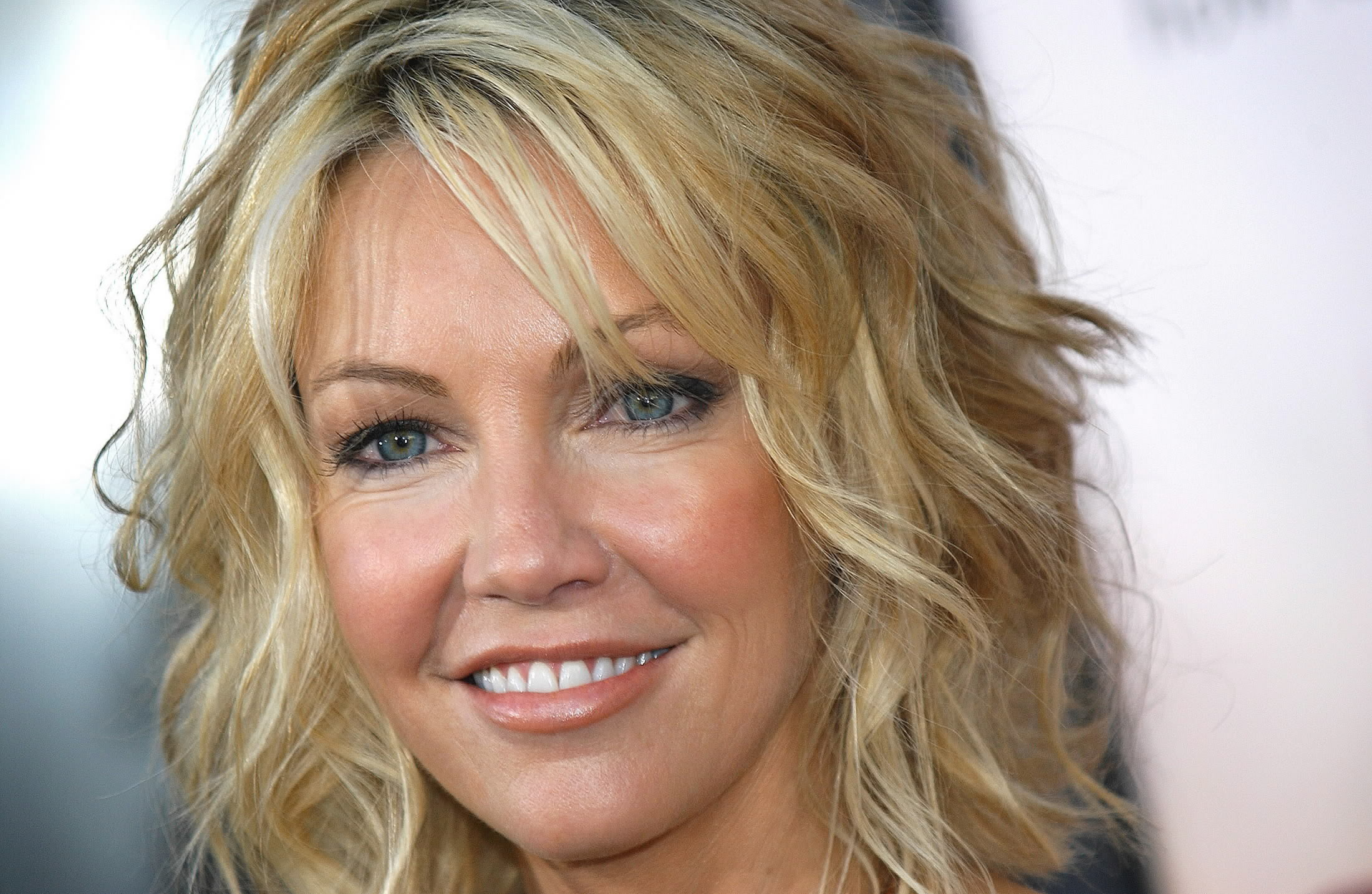 Heather Locklear Backgrounds on Wallpapers Vista