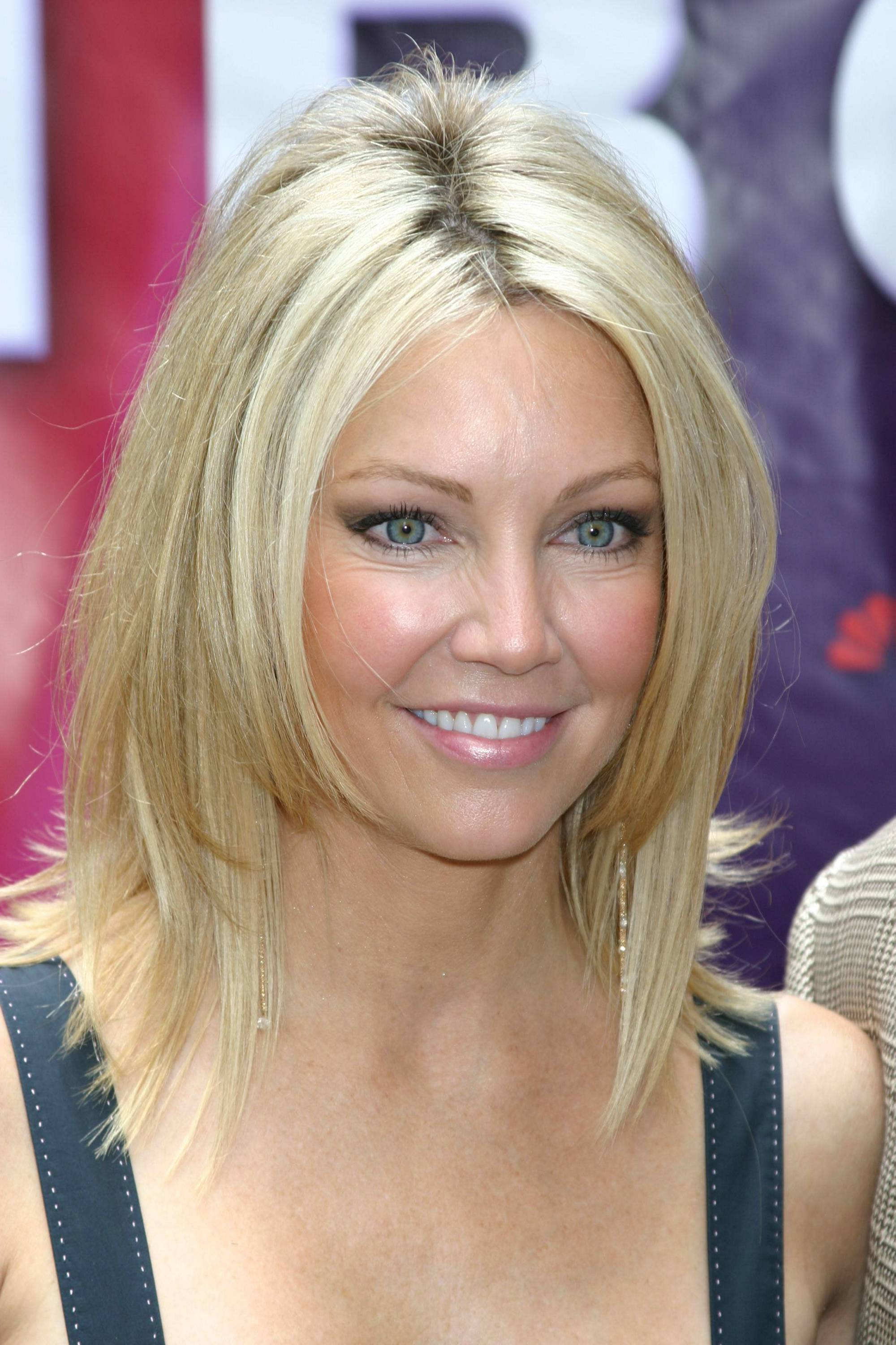 HD Quality Wallpaper | Collection: Celebrity, 2000x3000 Heather Locklear