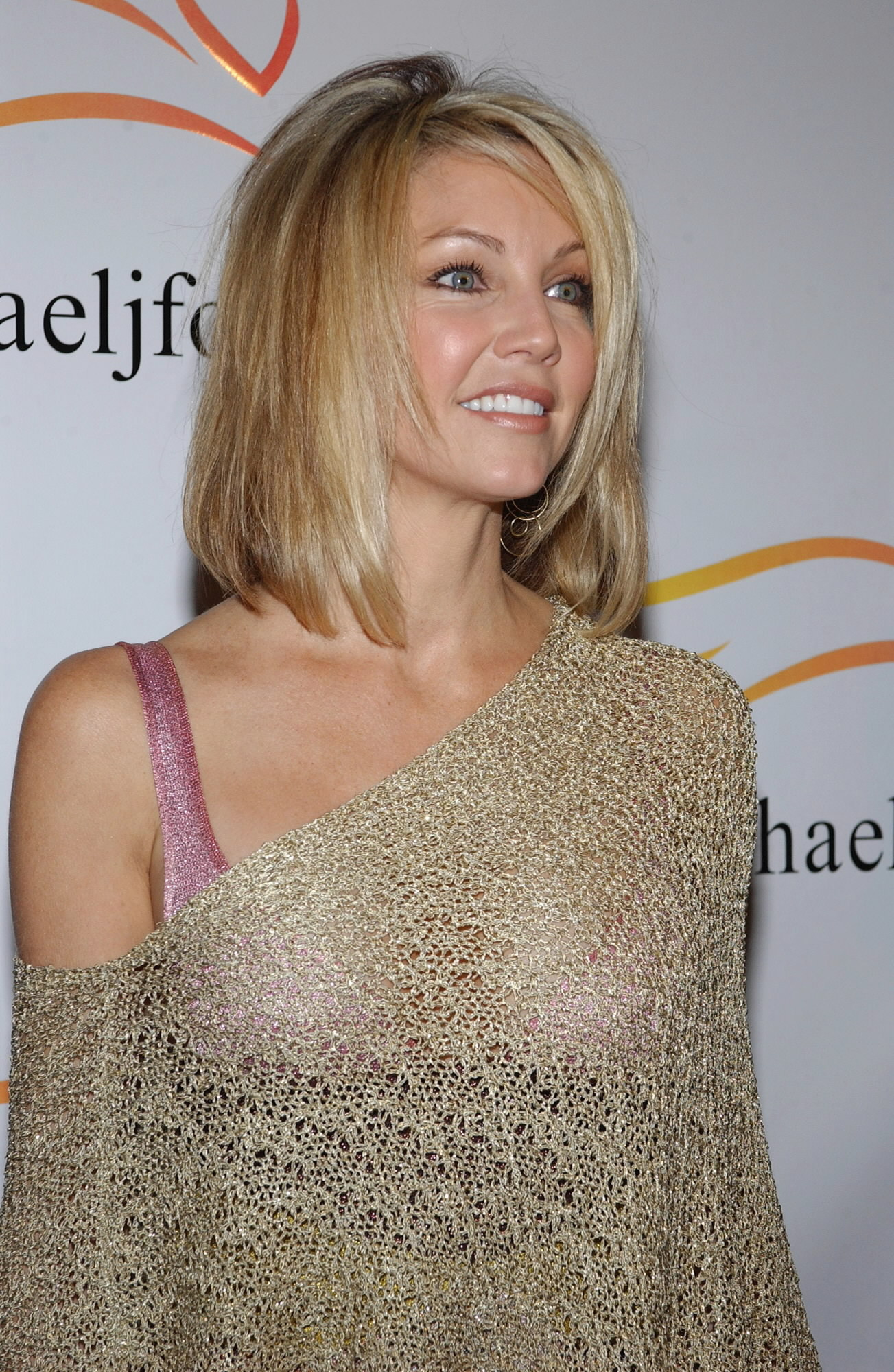 Amazing Heather Locklear Pictures & Backgrounds