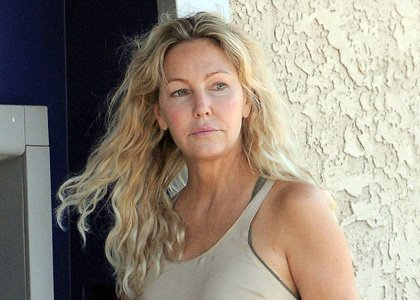 Heather Locklear Pics, Celebrity Collection