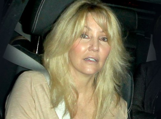 540x400 > Heather Locklear Wallpapers