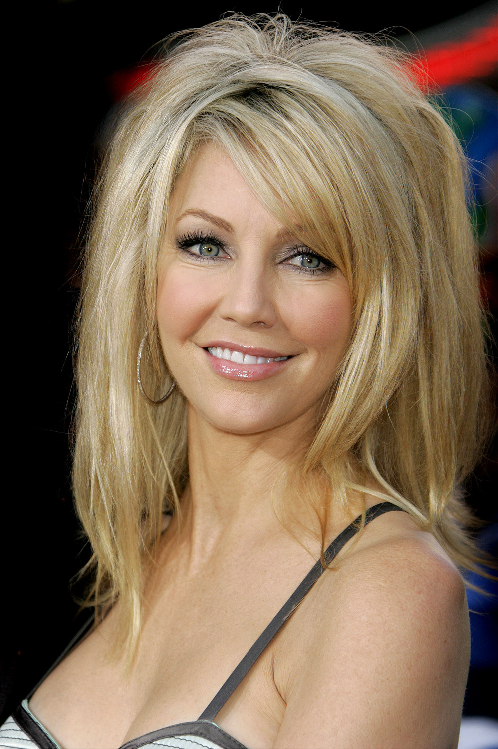 Nice wallpapers Heather Locklear 998x1500px