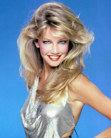 Heather Locklear High Quality Background on Wallpapers Vista