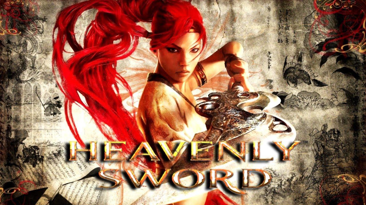 Heavenly Sword #5