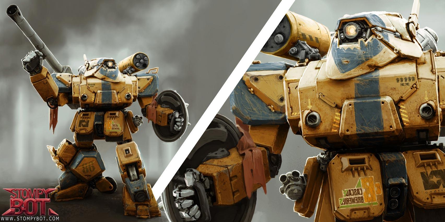 1704x852 > Heavy Gear Wallpapers
