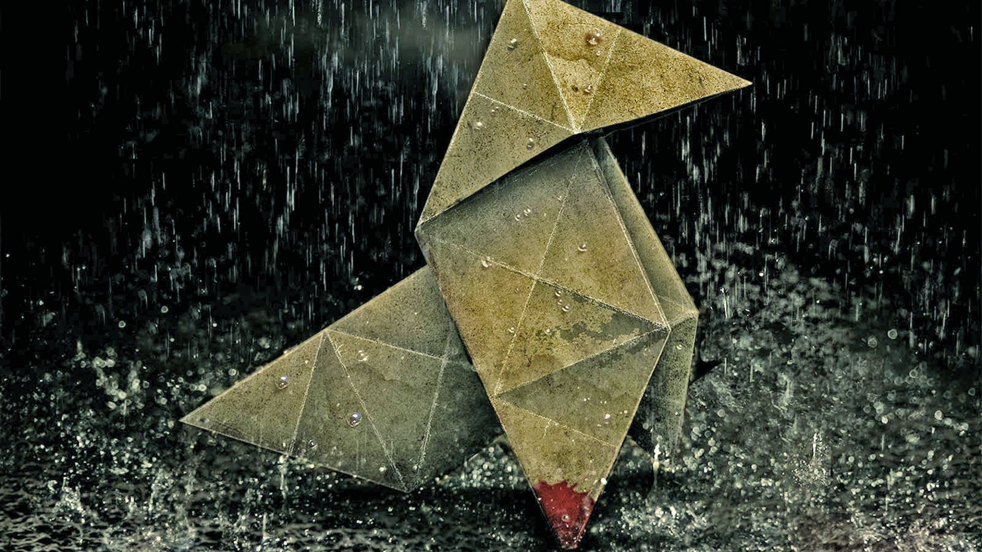 Heavy Rain HD wallpapers, Desktop wallpaper - most viewed