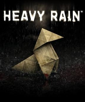 Heavy Rain Pics, Video Game Collection