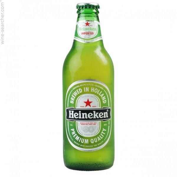 Nice Images Collection: Heineken Lager Desktop Wallpapers