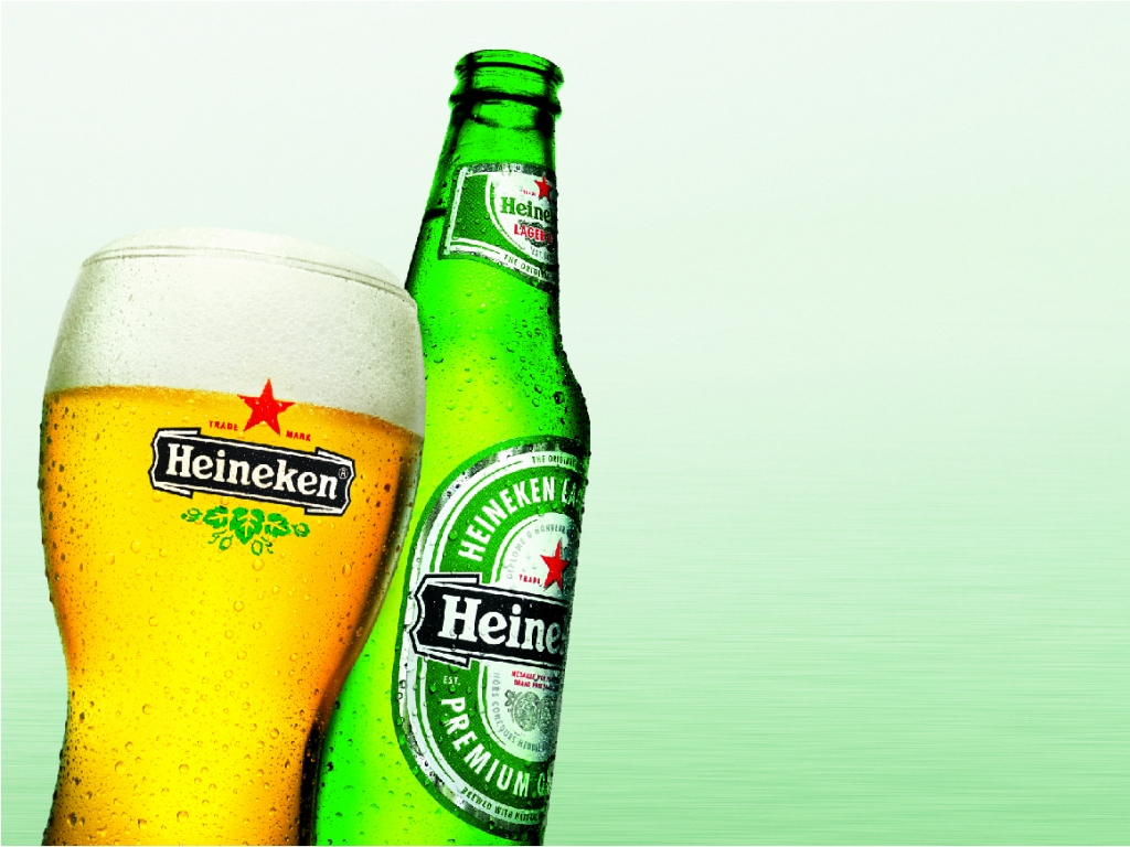 Images of Heineken | 1024x768
