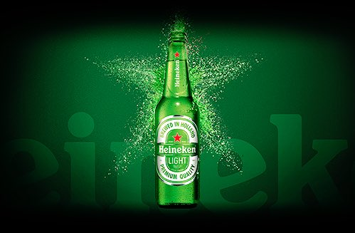 HD Quality Wallpaper | Collection: Products, 499x327 Heineken