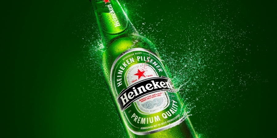 HD Quality Wallpaper | Collection: Products, 900x450 Heineken