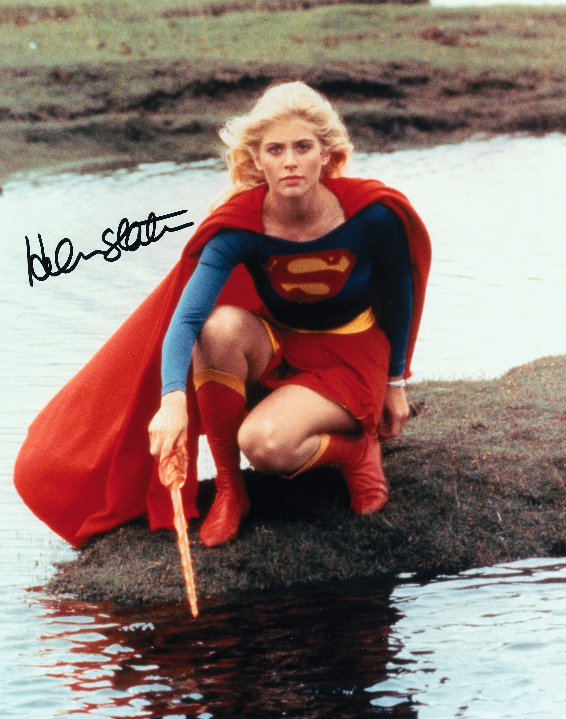 HD Quality Wallpaper | Collection: Celebrity, 2244x2851 Helen Slater