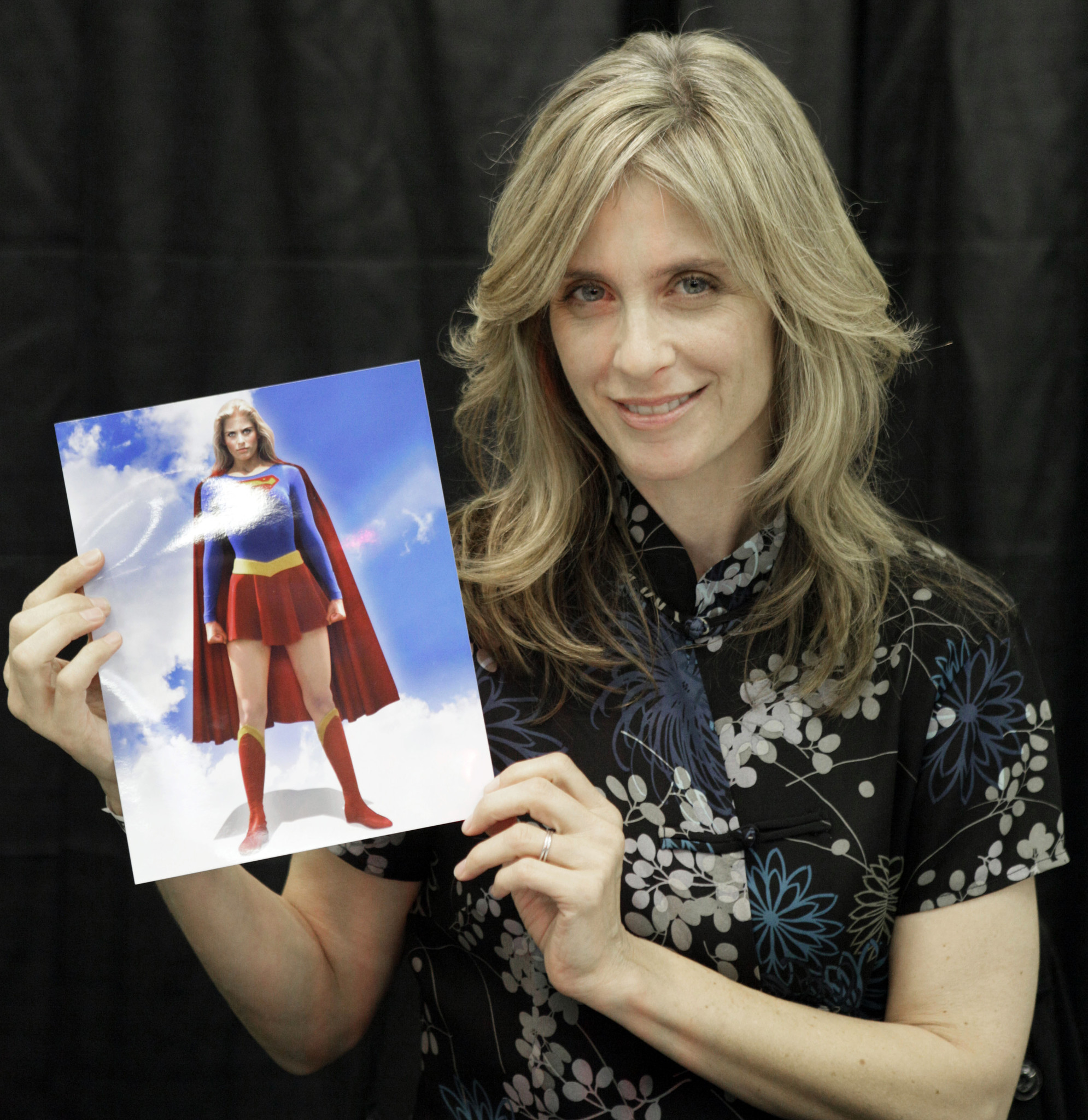 Nice Images Collection: Helen Slater Desktop Wallpapers