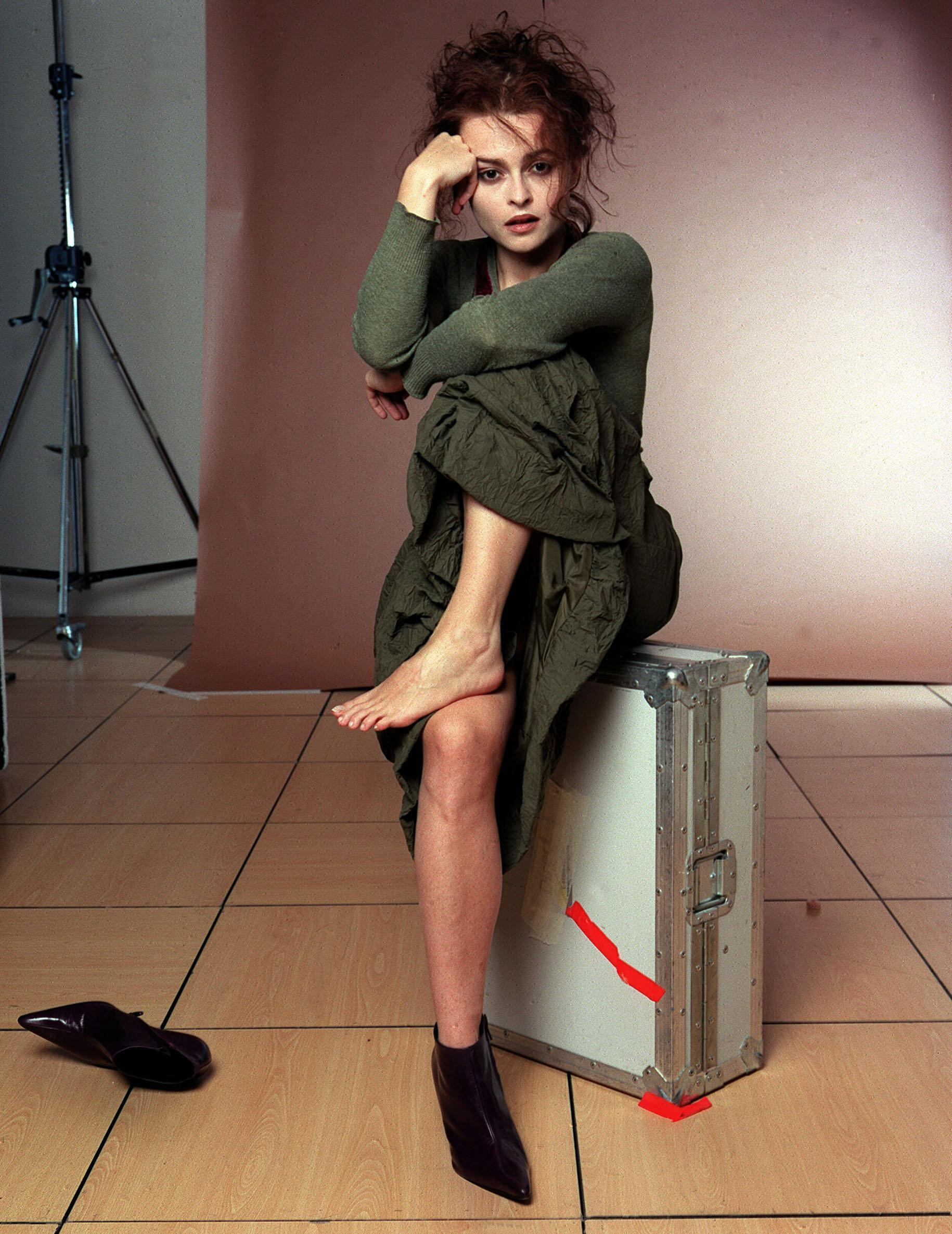 Amazing Helena Bonham Carter Pictures & Backgrounds
