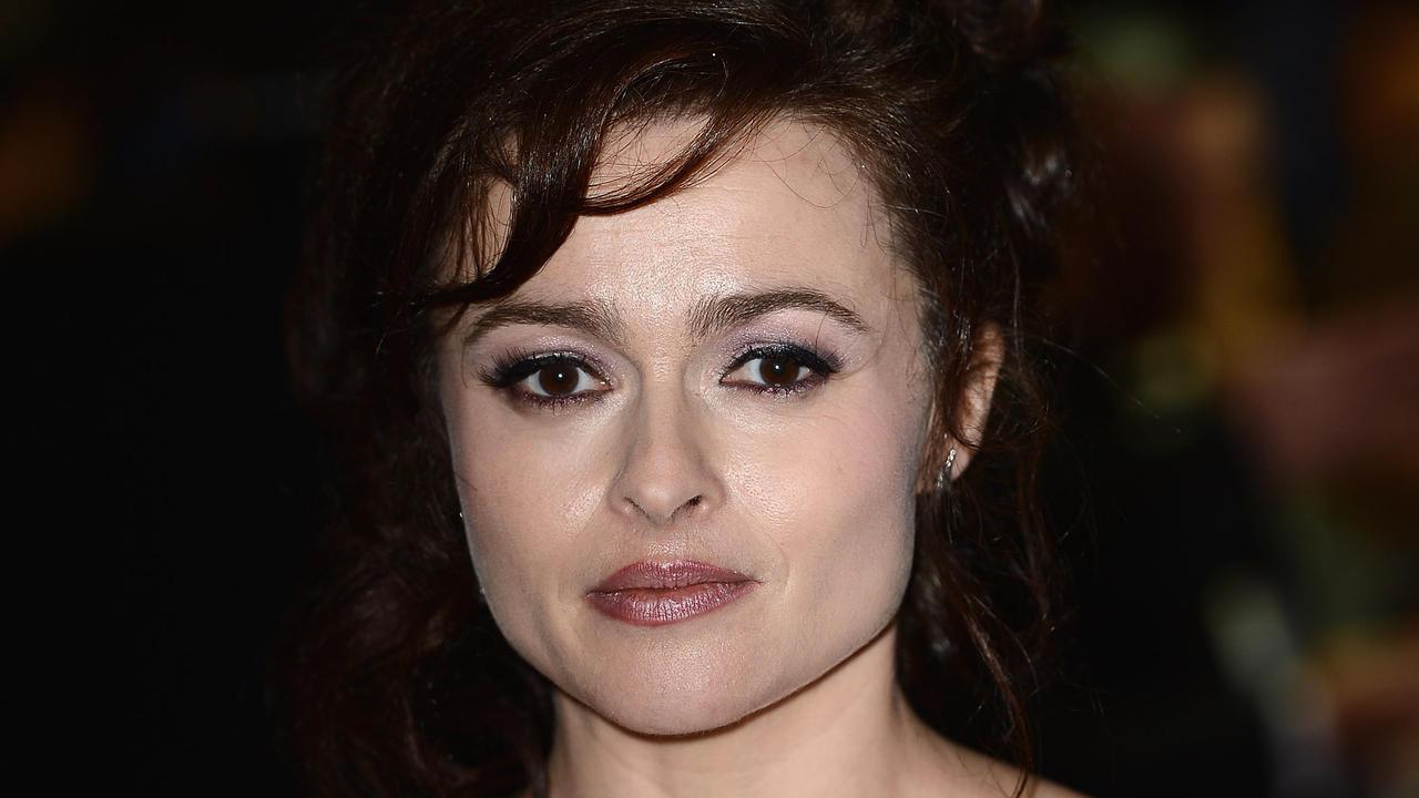Nice Images Collection: Helena Bonham Carter Desktop Wallpapers