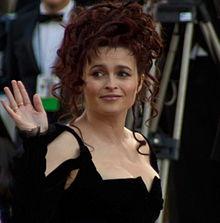 Helena Bonham Carter Pics, Celebrity Collection