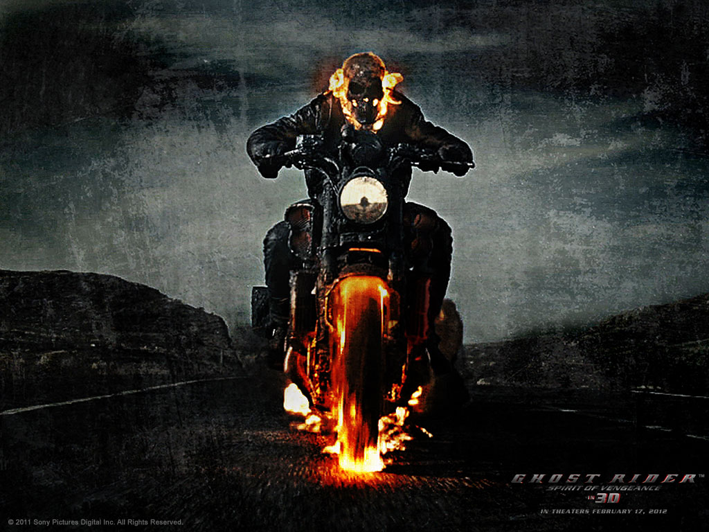 Hell Rider Backgrounds on Wallpapers Vista