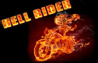 400x260 > Hell Rider Wallpapers