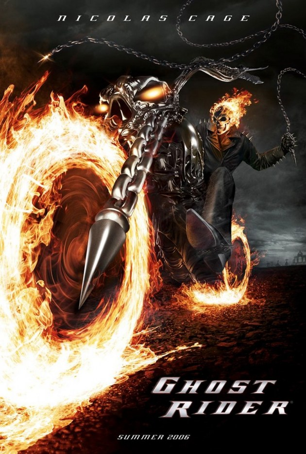 Images of Hell Rider | 630x933