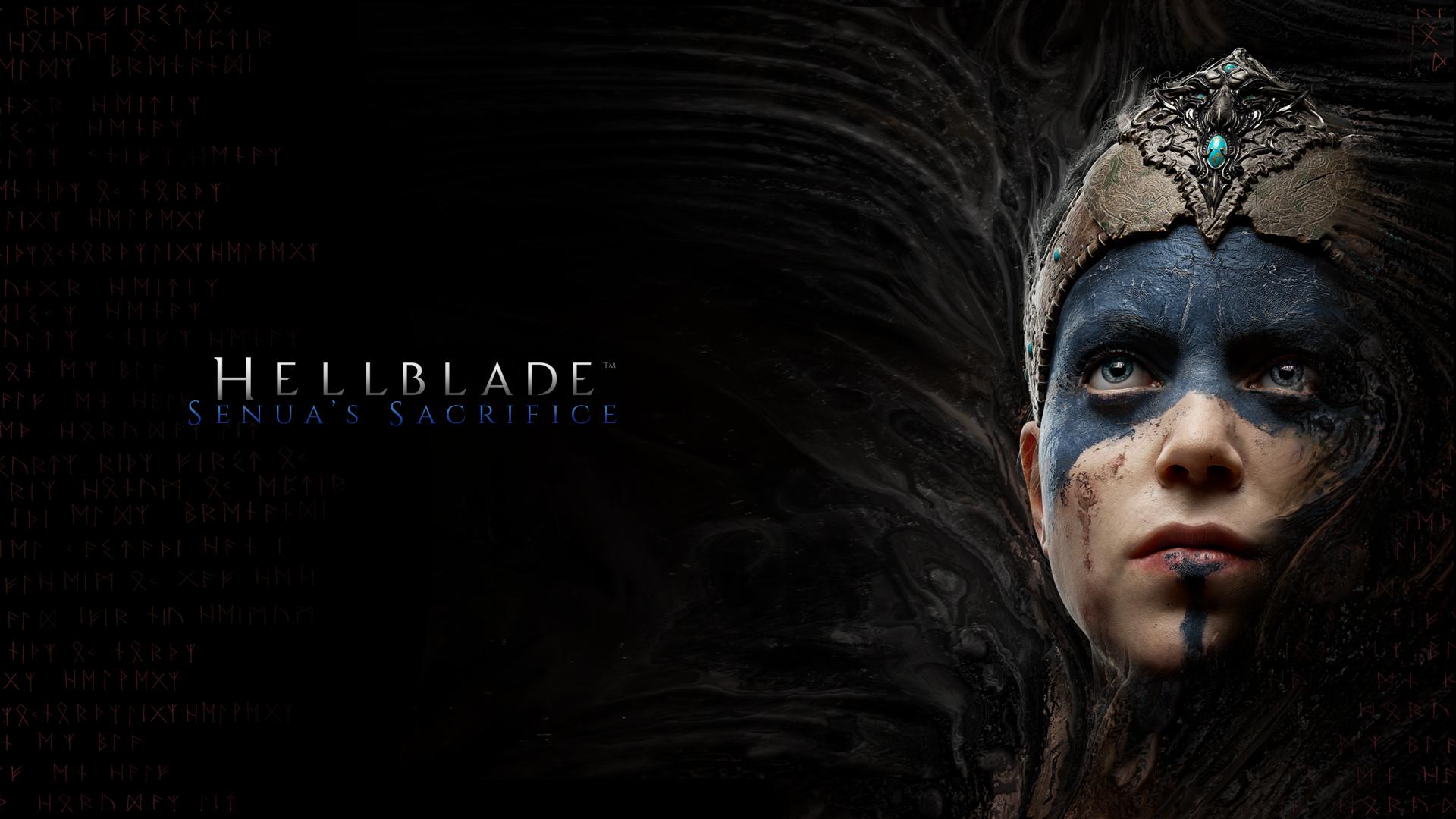 Hellblade: Senua's Sacrifice High Quality Background on Wallpapers Vista