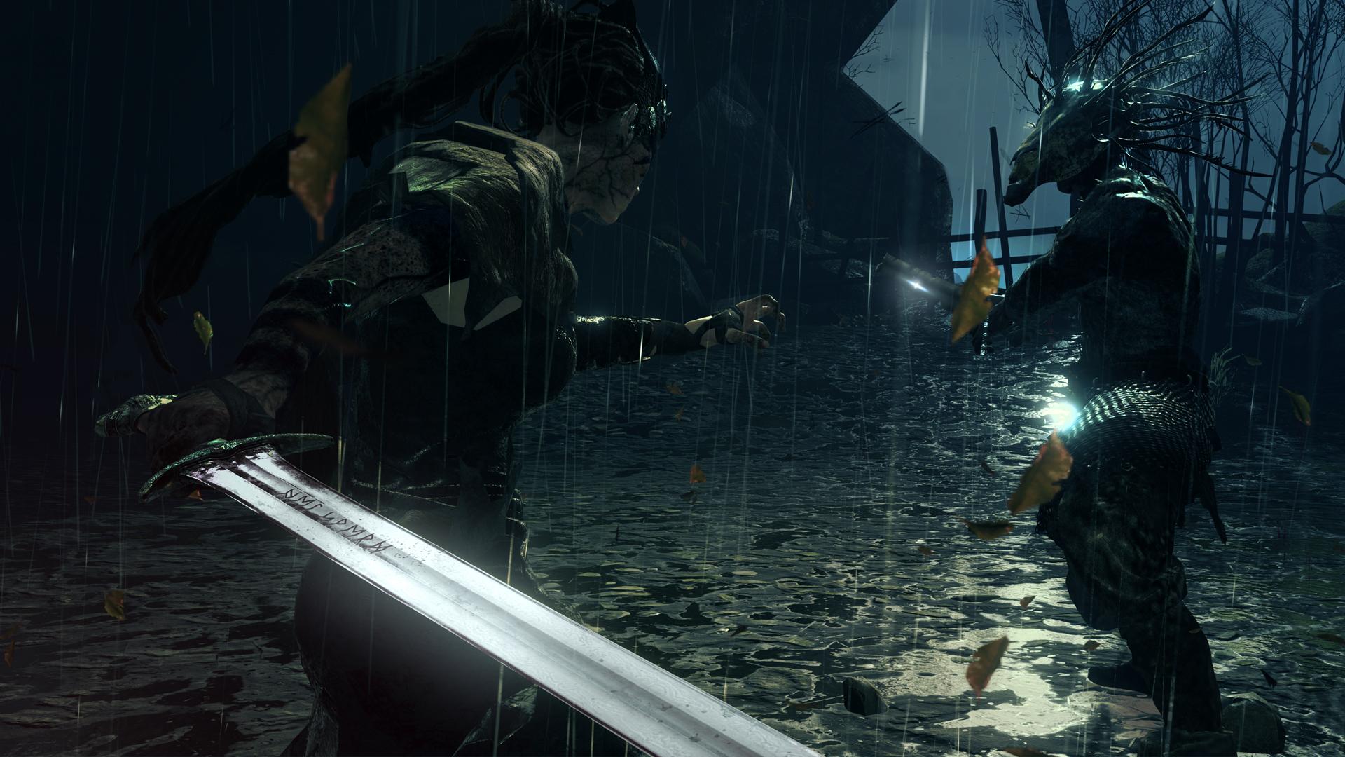 Hellblade: Senua's Sacrifice Pics, Video Game Collection