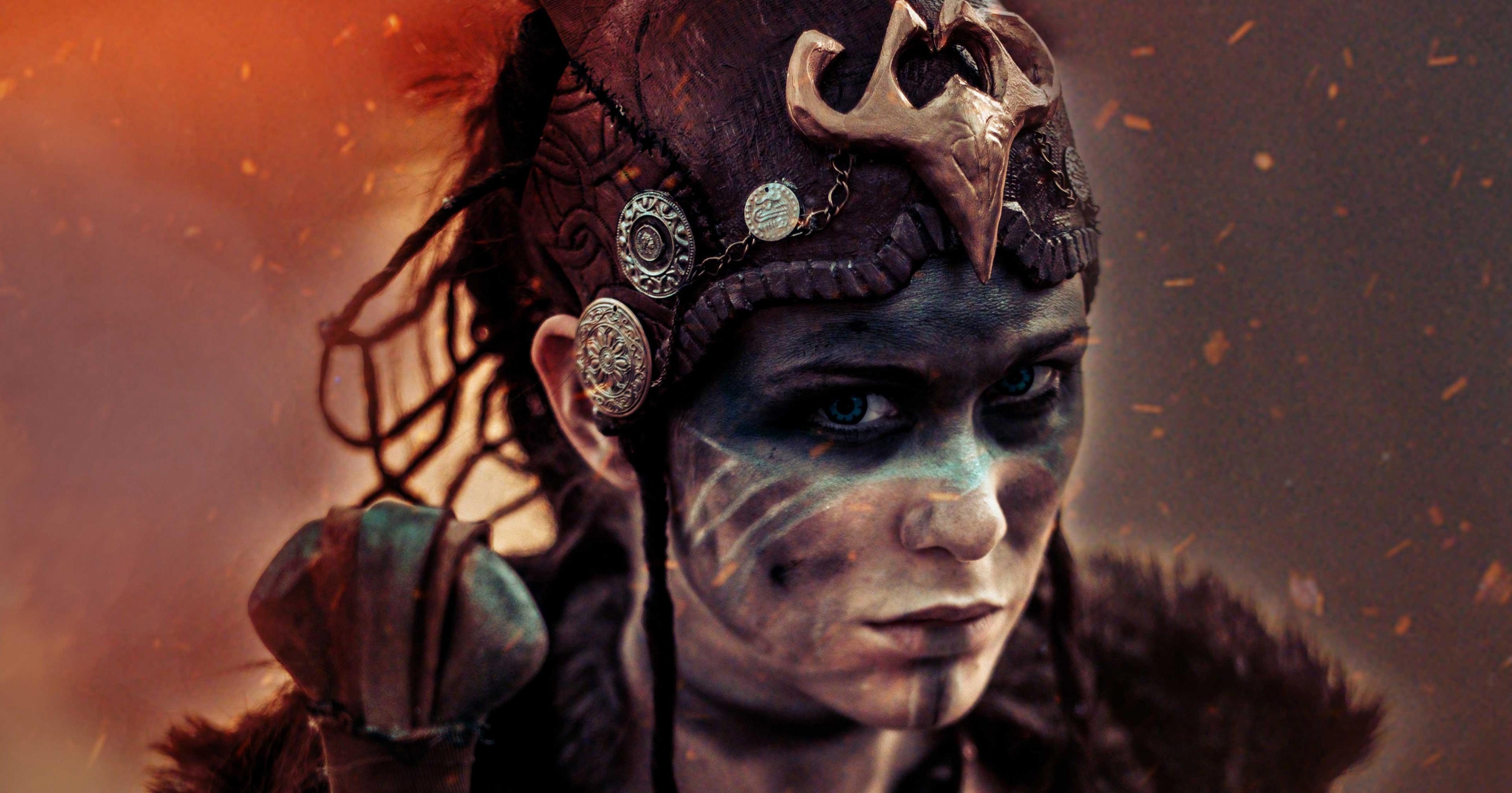 Hellblade: Senua's Sacrifice Backgrounds on Wallpapers Vista