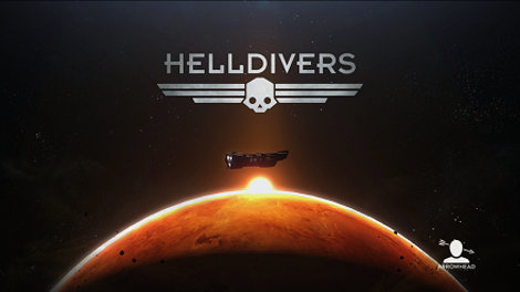 HD Quality Wallpaper | Collection: Video Game, 470x264 Helldivers