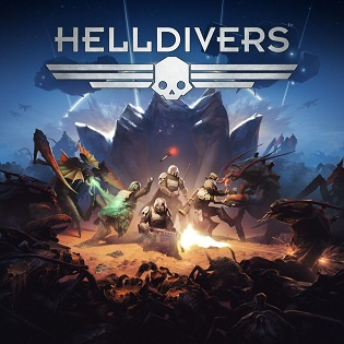 Images of Helldivers | 315x315