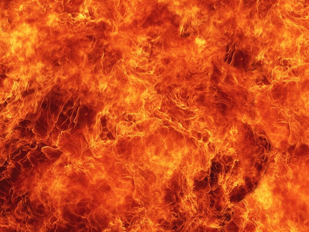 1024x768 > Hellfire Wallpapers