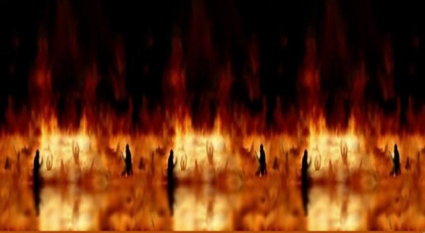 Hellfire HD wallpapers, Desktop wallpaper - most viewed