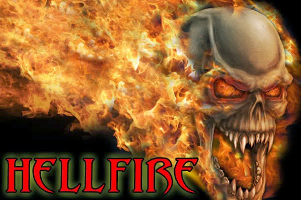 HQ Hellfire Wallpapers   File 59.09Kb