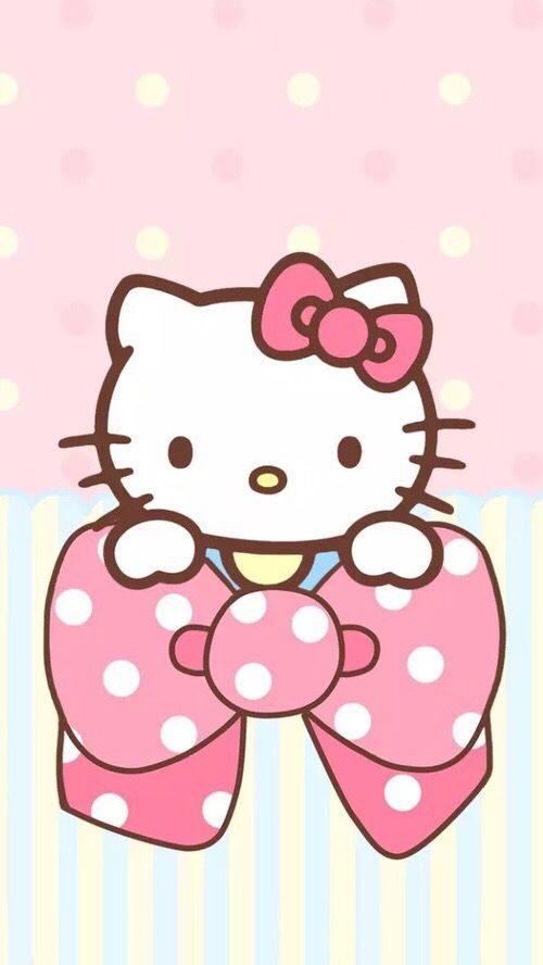 Hello Kitty Wallpapers Anime Hq Hello Kitty Pictures 4k