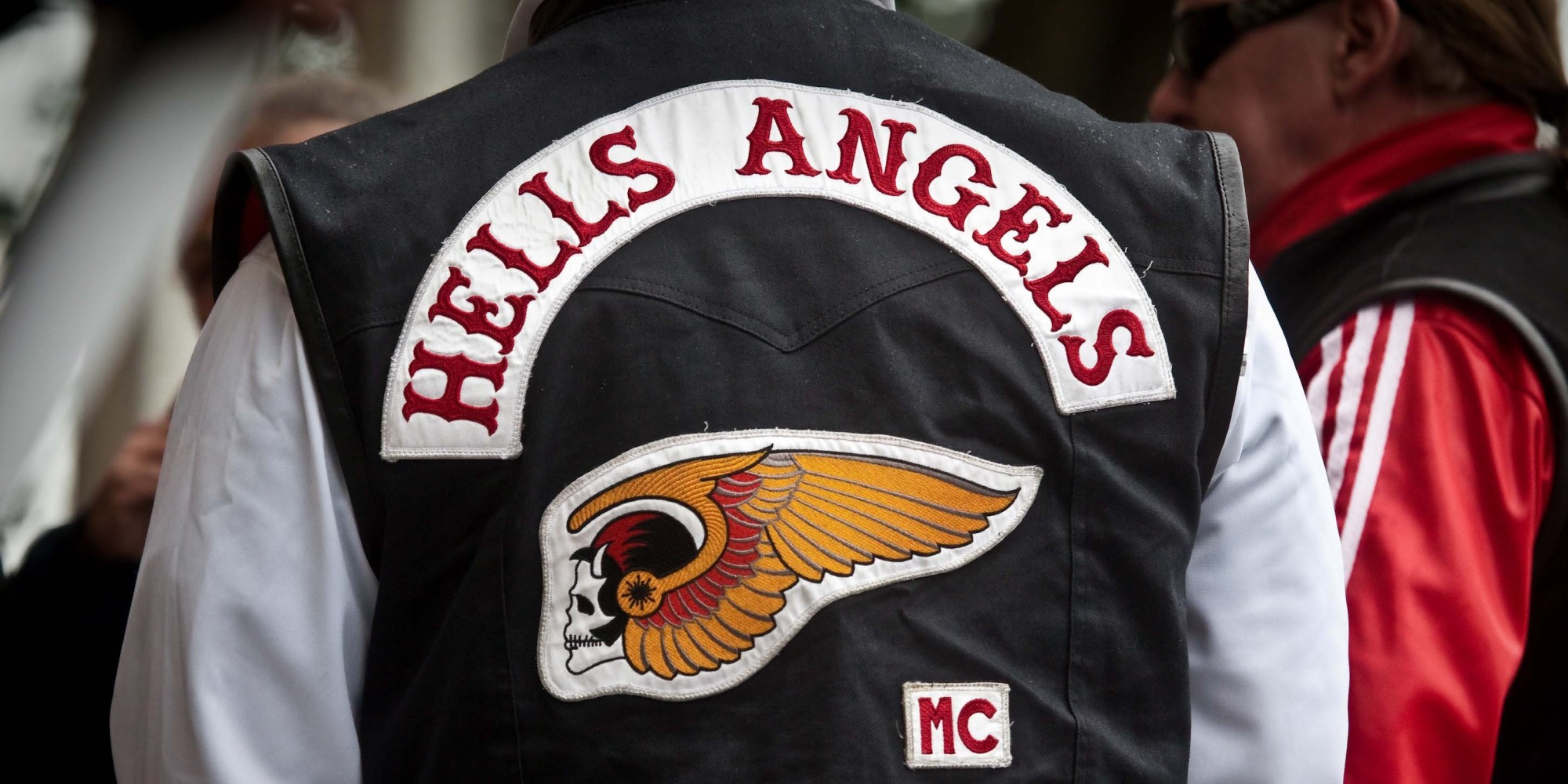 Hells Angels Backgrounds, Compatible - PC, Mobile, Gadgets| 2000x1000 px