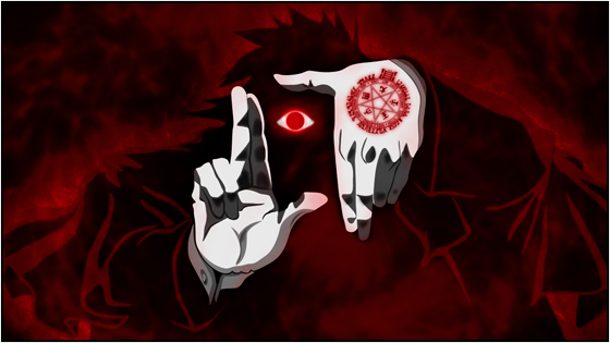 Images of Hellsing | 560x315