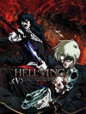 HQ Hellsing Wallpapers | File 17.55Kb