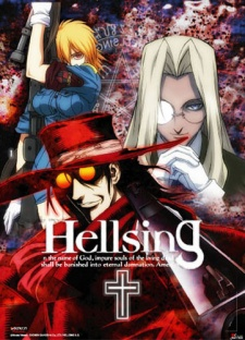 Images of Hellsing | 225x312