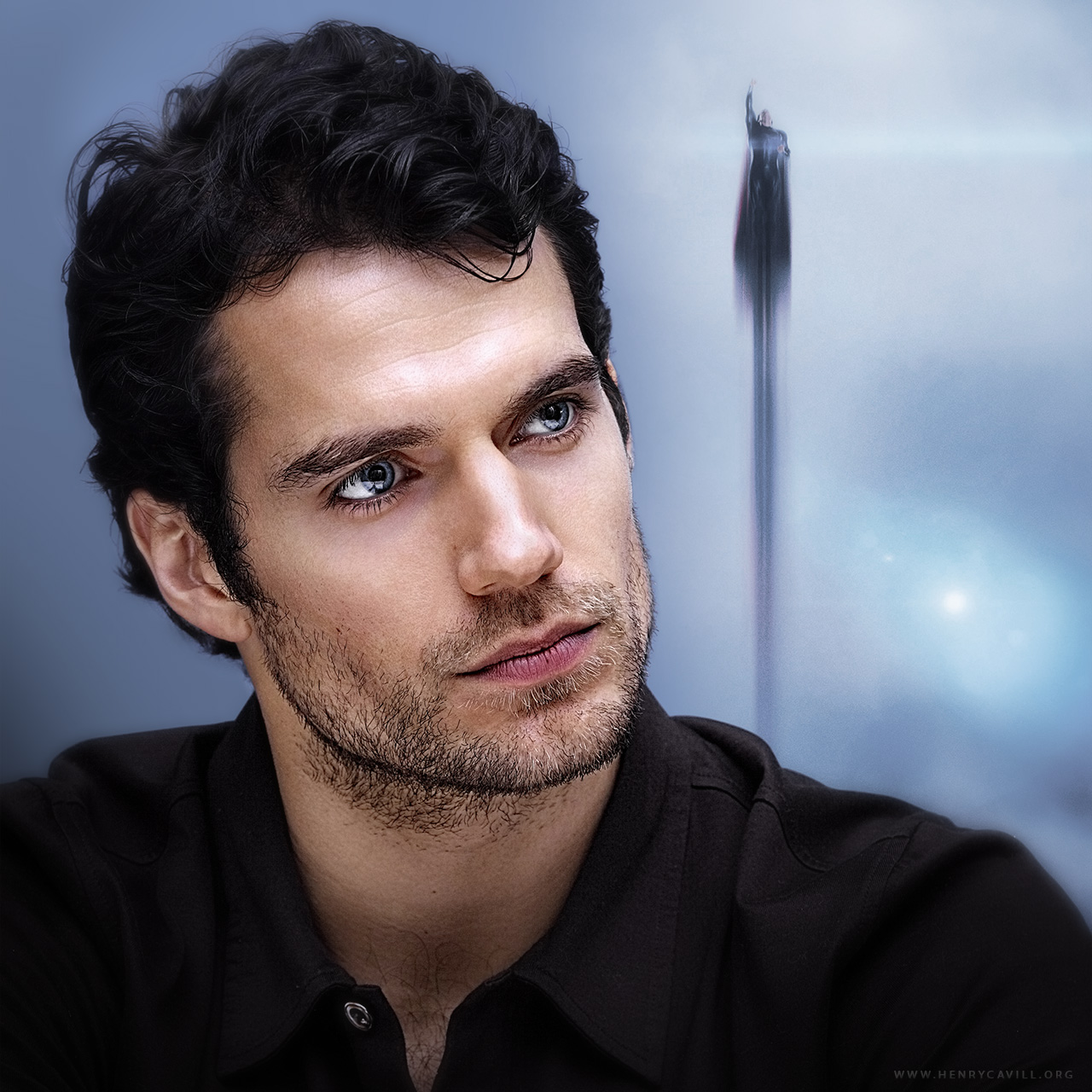 HD Quality Wallpaper | Collection: Celebrity, 1280x1280 Henry Cavill