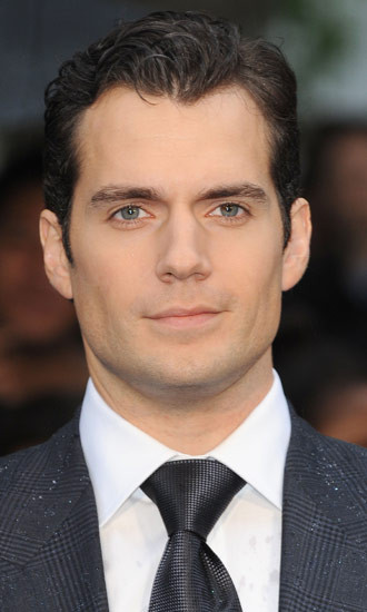 HD Quality Wallpaper | Collection: Celebrity, 330x550 Henry Cavill