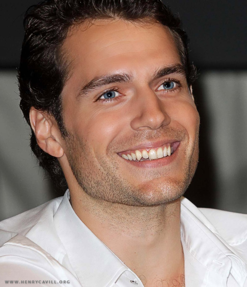 Henry Cavill Pics, Celebrity Collection