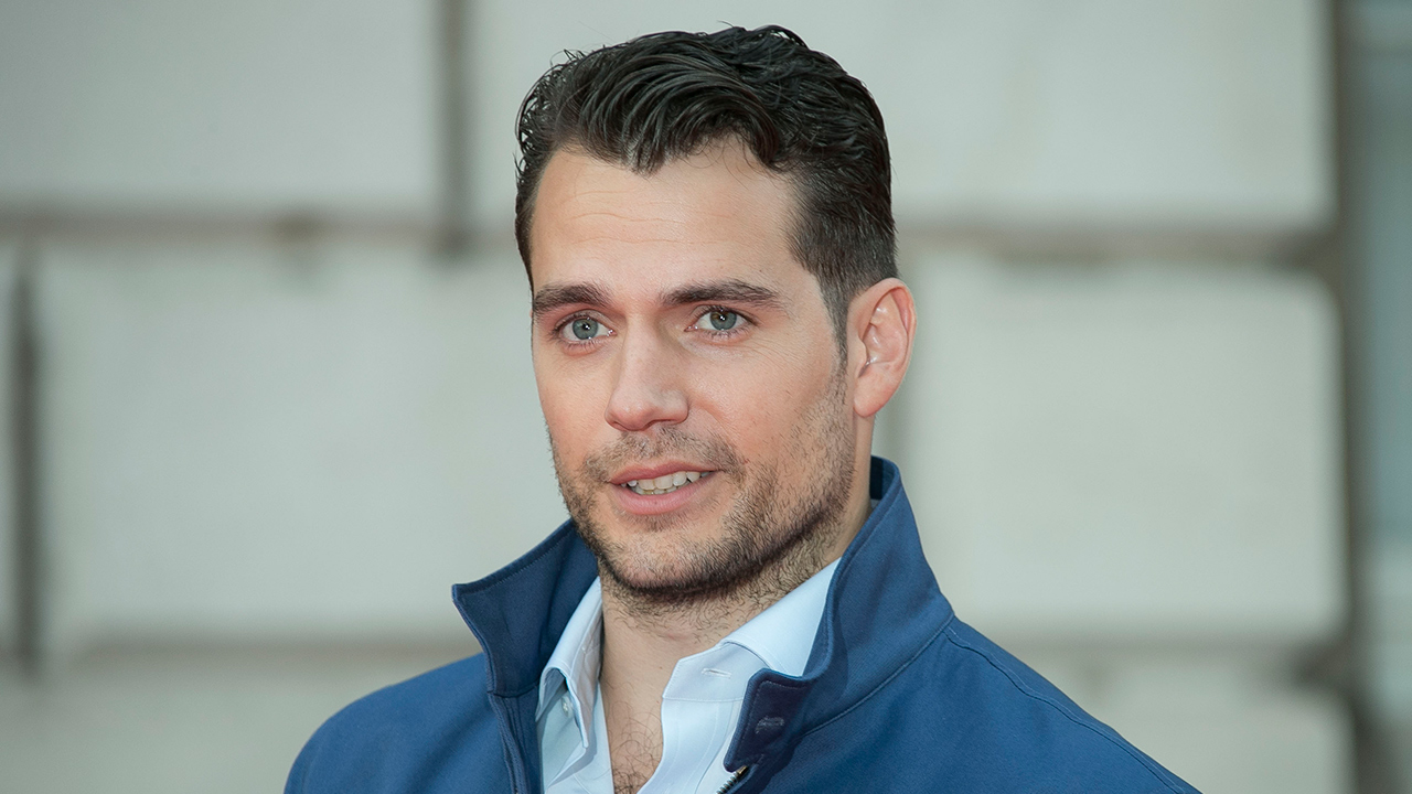 Images of Henry Cavill | 1280x720
