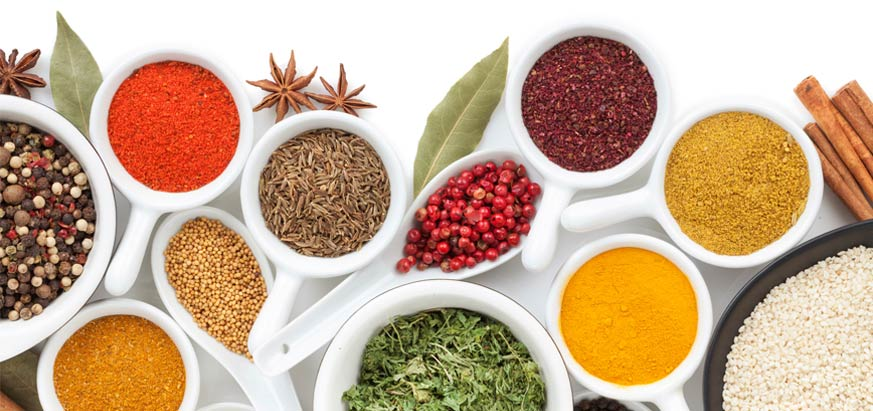 Herbs And Spices Pics, Food Collection